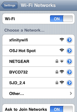 How to charge people that use my wireless network?