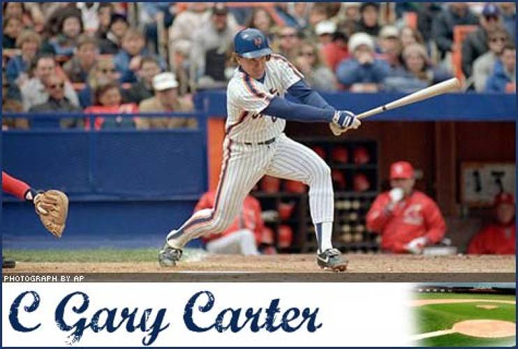 <p> The aging catcher had arthroscopic surgery on his problematic right knee in May 1989 (to remove loose cartilage). Carter played three more seasons. The Hall of Famer didn't show any signs of knee trouble when chasing after Willie Randolph's job last May.  </p>
