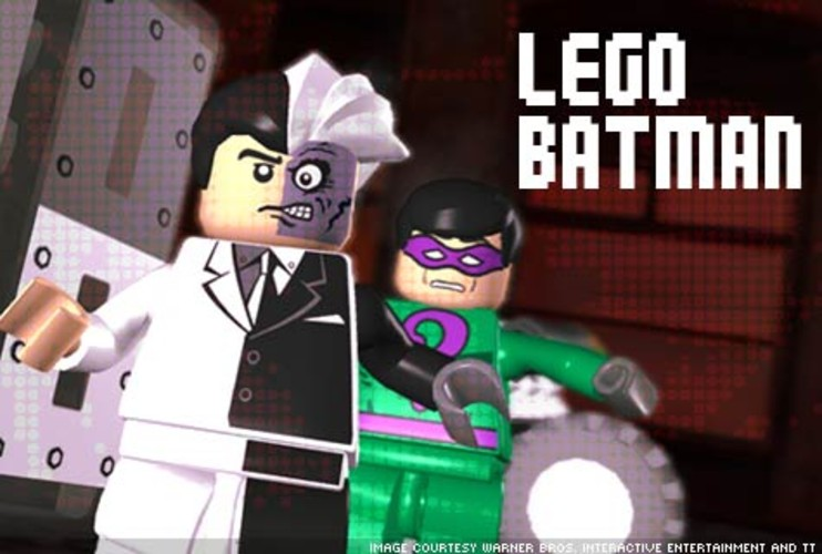<p>Developer Traveller's Tales spun a yarn of a game with its latest release, LEGO Batman, which combines two cult classics – LEGOs and Batman.. Put on the mask and cape to fight Batman's most notorious nemeses including the Joker, Penguin, and. of the game combines funny cutscenes, smashing LEGOs, and busting baddies, that make it an entertaining albeit silly action title. </p>  <p>Price:  $29.00 Nintendo DS, PC, PlayStation 2 PlayStation Portable; $49.99 Nintendo Wii, PlayStation 3, Xbox 360 <br> More Info: <a href=&quot;http://legobatmangame.com/&quot; target=&quot;_new&quot;>LEGO Batman : The Videogame</a></br></p>