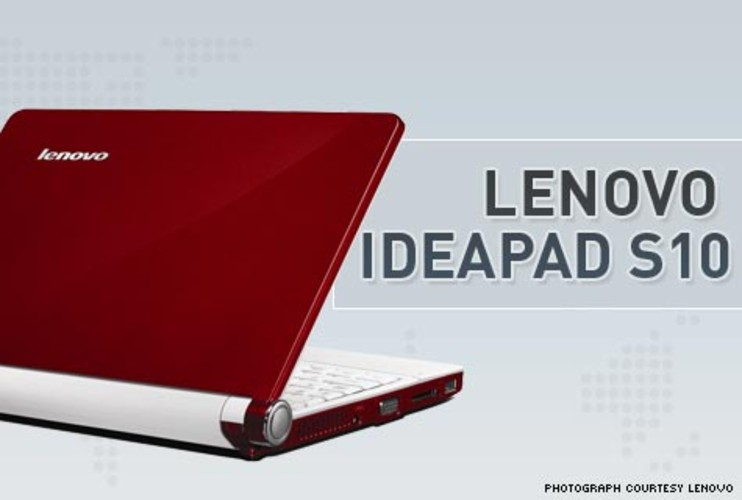 <p>The Lenovo IdeaPad S10 may be the bestnetbook available. Like others in its class, the IdeaPad S10 has a sensible, low-cost spec: 1.6GHz Intel Atom processor, a 10.2-inch display, 80GB hard drive, integrated web cam, and no optical drive. But it also has a solid build quality that other toy-like netbooks lack, with understated accents, a smudge-resistant glossy finish, and a decidedly grown-up enclosure. Add to that package a decent keyboard at 85% full size, a particularly fast and long-range wireless card, a choice of five appealing colored lids, and a whole package of 2.6lbs, and you have one appealing travel machine.</p> <p>Price: $400<br /> More Info: <a href=&quot;http://shop.lenovo.com/SEUILibrary/controller/e/web/LenovoPortal/en_US/catalog.workflow:category.details?current-catalog-id=12F0696583E04D86B9B79B0FEC01C087&amp;current-category-id=02695ADDF94544E5A11D24AEBC064493&quot; target=&quot;_new&quot;>Lenovo S Series</a><br /> </p>