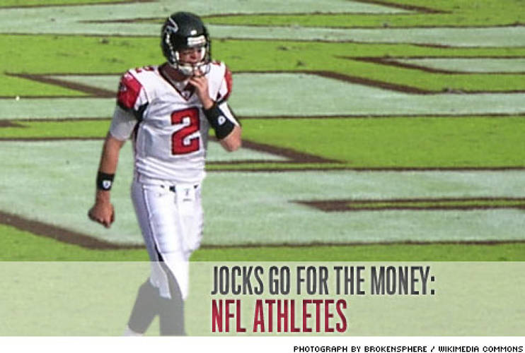<p>Negotiated landmark NFL deals for Matt Ryan ($72 million, largest guaranteed contract), Bob Sanders ($37.5 million, highest-paid safety), and Jake Long ($57.5 million, highest-paid offensive lineman).</p>