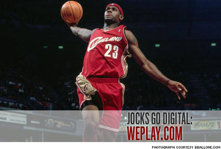 <p>Connected LeBron James, Derek Jeter, and Peyton Manning, among other stars, with Major League Baseball Advanced Media and VC firm FirstMark Capital to launch WePlay.com, a youth-sports community.</p>