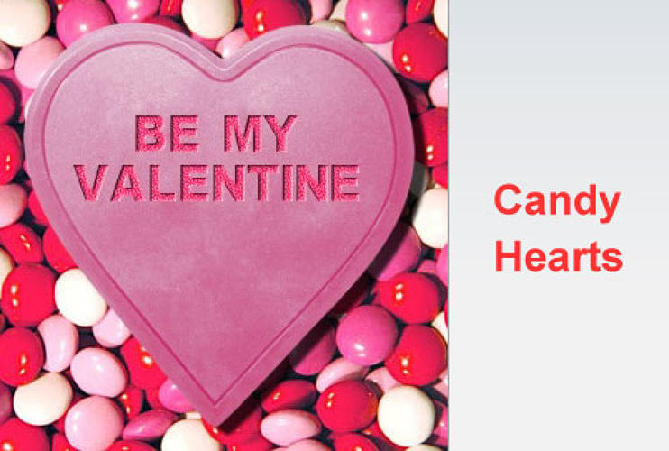 <p> Write your own personalized messages on virtual candy hearts, and then send them to your sweetie or use as your background wallpaper. Unfortunately, that's about all this app can do. And, apart from February 14, it's kind of weird sending virtual candy hearts.  </p><p>Cost: $.99  <br /><a href=&quot;itunes.apple.com/WebObjects/MZStore.woa/wa/viewSoftware?id=295778759&mt=8&quot; target=&quot;_new&quot; title=&quot;Candy Valentine Hearts&quot;>Candy Valentine Hearts</a></p>
