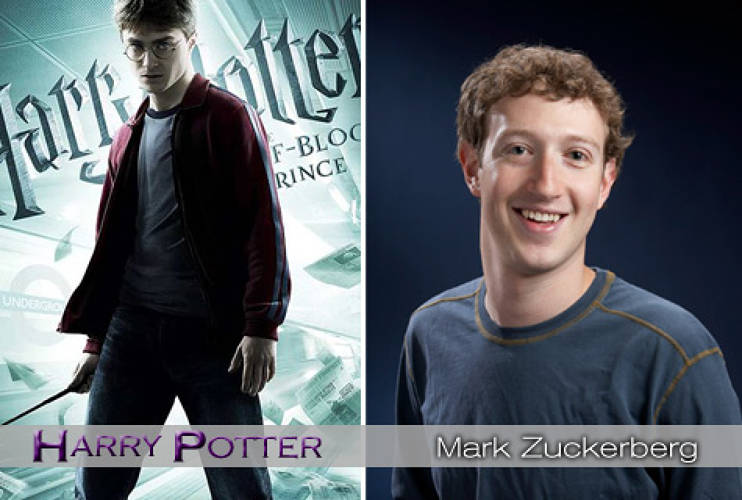<p>He's the chosen one. Everyone looks to him to stop the threat facing the world. Harry Potter? Sure, but what's his net worth? <strong><a href=&quot;http://www.fastcompany.com/magazine/115/open_features-hacker-dropout-ceo.html &quot;>Mark Zuckerberg</a></strong>, founder and CEO of Facebook, is still just 25 and learning to use his powers. As his social-networking site has dominated the Internet, rolling up 250 million members worldwide, we're building to the climax where we learn if the young master--who, let's face it, unfortunately looks exactly like a Weasley--has enough magic in him to monetize his masses without alienating them. </p>