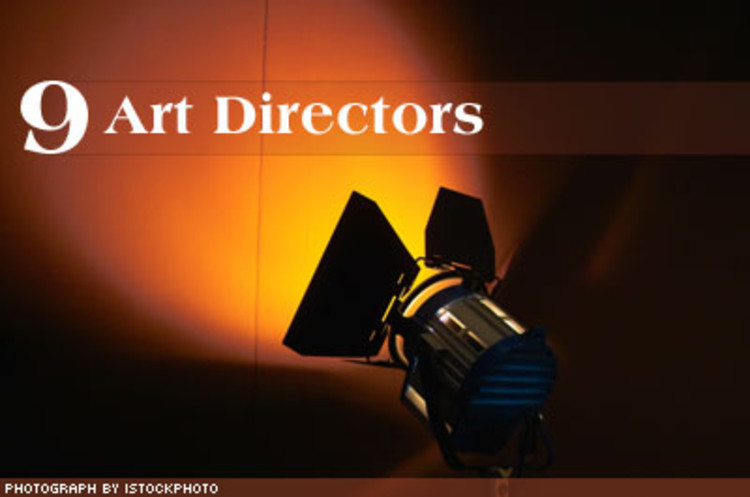 <p> Now perceived as the ultimate career for inspired artists with an affinity for pop culture, art directors, set directors, and stage production directors clamor for the top positions that call for hands-on creative genius with a couture designer's eye. </p>