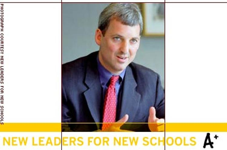 <p>Three-quarters of schools led by New Leaders principals show increases of at least 4% in academic performance in only two years.</p>