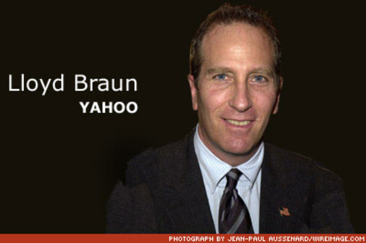 <p>Before going to Yahoo, Braun created <em>Grey's Anatomy</em>, <em>Lost</em>, and <em>Desperate Housewives</em> for ABC. Now he's the new honcho at Yahoo's Media Group, charged with investing, as <em>The New York Times</em> put it, &quot;a medium that unites the showmanship of television with the interactivity of the Internet.&quot;</p><p><a href=&quot;http://www.fastcompany.com/magazine/101/open_hollywood-new-wave.html&quot;>Read more about Lloyd Braun.</a></p>