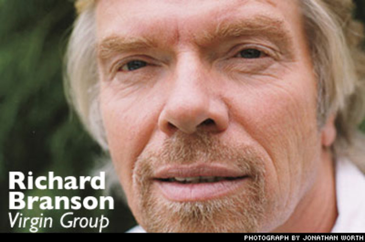 <p>Branson is the consummate <a href=&quot;http://www.inc.com/magazine/20050401/26-branson.html&quot;>serial entrepreneur</a>. From his record label to his airline, to pay-as-you go phones and myriad other less publicized businesses, the man leading the Virgin Group can't seem to stop himself.</p>