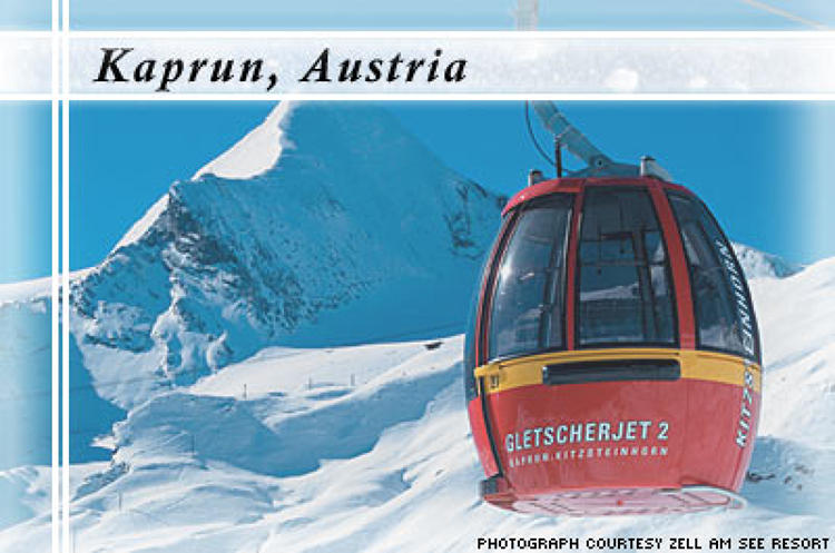 <p> The survival of the Alps and its inhabitants is largely dependant on developing sustainable practices for winter tourism, and Austria's Kaprun resort is no exception. The resort is: </p> <ul> 	<li>Home to the first ISO-Certified lift company in Austria, an environmental distinction for high standards of quality and safety.</li> 	<li>Preventing pollution on the mountain via a long pipe from the Kitzsteinhorn lift to the local sewage system.</li> 	<li>Using renewable energy to operate all its cableway systems.</li> 	<li>Cutting down on automobile pollution by offering a free bus service from the resort area to the ski lifts. </li> 	<li>Part of the &quot;Alpine Convention,&quot; an agreement signed by eight European countries to help prevent damage to their Alpine environment</li> </ul>