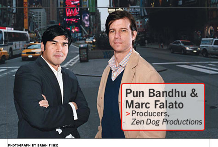 "<p>  ""Our shows typically don't have A-list actors and built-in name recognition. So we have to be more creative in developing a groundswell  of support for a show. With Spring Awakening, we created an Internet campaign that let fans create music videos online and share them virally via MySpace…We recouped our costs in less than a year."" </p>"