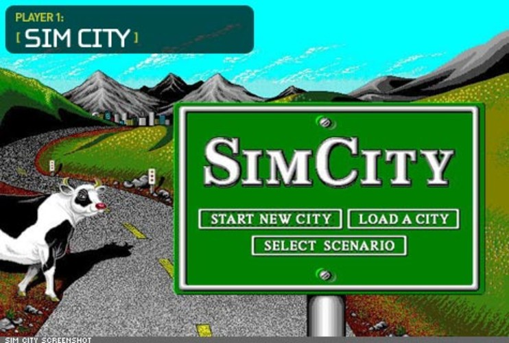 <p> SimCity became the turning point for the serious games genre when it was first published in 1989.  </p>