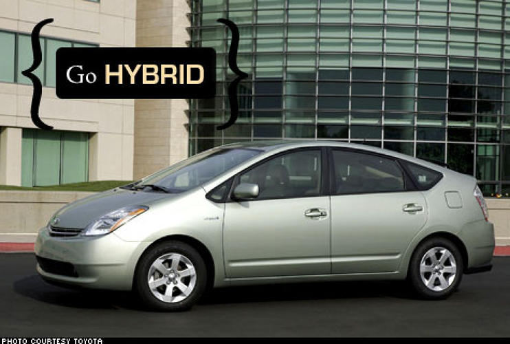 <p>For model year 2008, the car with the best fuel economy is the Toyota Prius (48 mpg). The worst: Lamborghini's Murciélago (8 mpg). The average fuel economy of all new cars in 2007 was 26.7 mpg.</p>