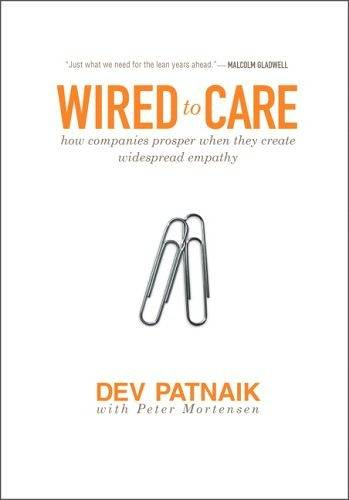Written our guest blogger <a href=&quot;http://www.fastcompany.com/tag/dev-patnaik&quot; target=&quot;_blank&quot;>Dev Patnaik</a>, this book urges companies to stop worrying about their brand and start building authentic connections to their consumers, by listening to them, talking to them, and in some cases, hiring them. <br><br> <b>Buy it for</b>: The CEO who's tried everything else.