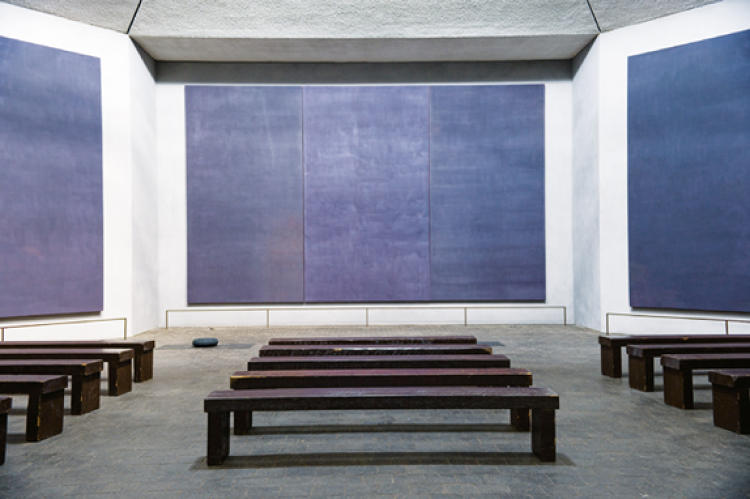 <p>Ironically, perhaps, Cesar cites the usually silent Rothko Chapel as a place that inspires his songwriting.</p> <p><a class=&quot;float-left&quot; href=&quot;http://www.fastcompany.com/magazine/155/fast-cities-2011.html&quot; target=&quot;_new&quot;><img src='http://images.fastcompany.com/upload/fast-cities.gif' alt='Fast Cities' border='0' /></a></p> <p>Read more about <a href=&quot;http://www.fastcompany.com/magazine/155/fast-cities-2011.html&quot; target=&quot;_new&quot;>Fast Cities 2011</a>.</p>