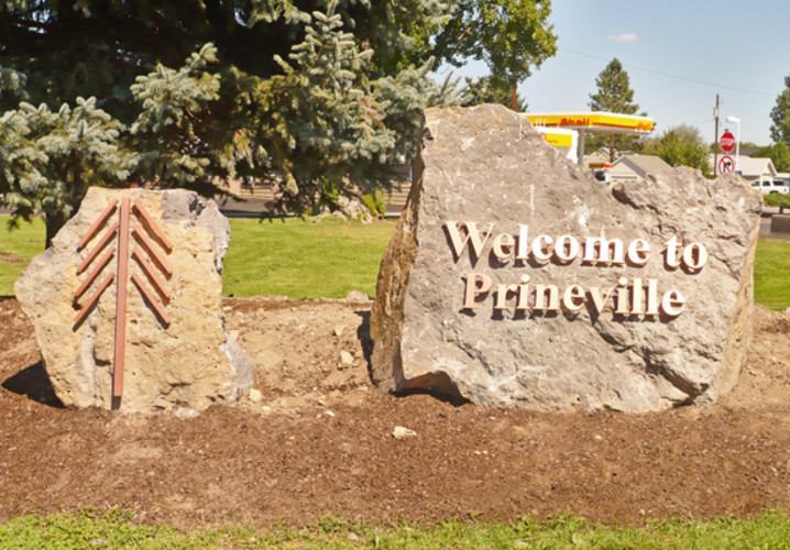 Your latest Facebook status update may very well be sitting in Prineville, Oregon, a rural town of about 10,000 people on the Central Oregon high desert. Three years ago, Facebook chose this location, of all places, to build its first wholly owned and custom-designed data center. That decision launched the economic revival of an old logging and ranching community around an industry that no one here had even heard of a few years ago: the physical storage of digital data.