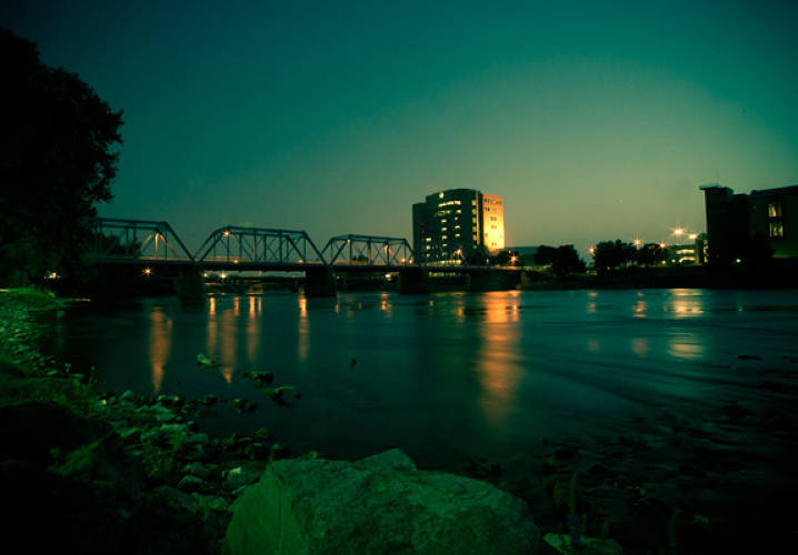 Western Michigan still vibrates with the hum of the Motor City and its auto manufacturing cluster, but these days, the buzz is just as likely to come from <a href=&quot;http://www.fastcompany.com/1836454/why-you-should-start-a-company-ingrand-rapids&quot;>a growing group of tech-minded entrepreneurs</a>. Startups can secure finacial support through Start Garden, a new, $15 million venture capital fund. Grand Rapids also has a host of established businesses, such as Fifth Third Bank, Steelcase, and Cascade Engineering, that assist young entrepreneurs during weekly office hours.