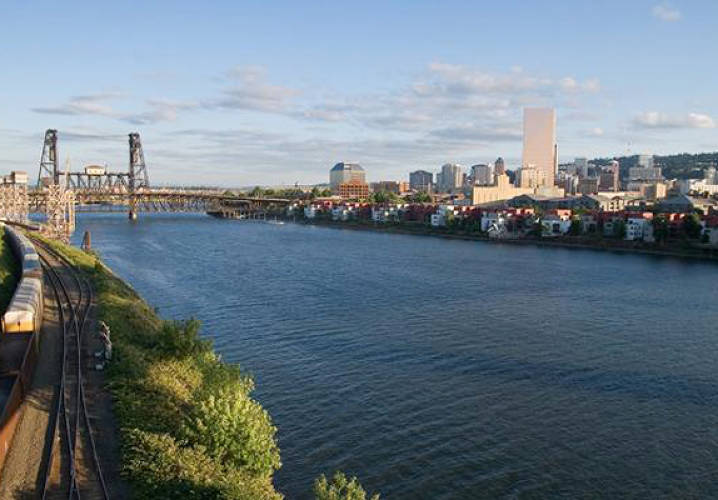 Some people call it <a href=&quot;http://www.fastcompany.com/article/why-you-should-start-a-company-in-portland-oregon&quot;>Silicon Forest</a>, and it's easy to see why: Portland has given rise to MyOpenId, Voyager Capital-backed AboutUs, interactive TV company Ensequence, which raised $20 million in 2009, and ShopIgniter, which  closed a $3 million round from Seattle's Madrona in 2010. The city still lacks many second-generation entrepreneurs to provide mentorship and angel investing. But thanks to the affording cost of living, myriad small-scale startups have settled here. Portland is also drawing startups from beyond its borders. In 2004, Jive Software, maker of social marketing tools, decided to move to Portland from pricey New York. Five years later, it posted annual revenue of $30 million.