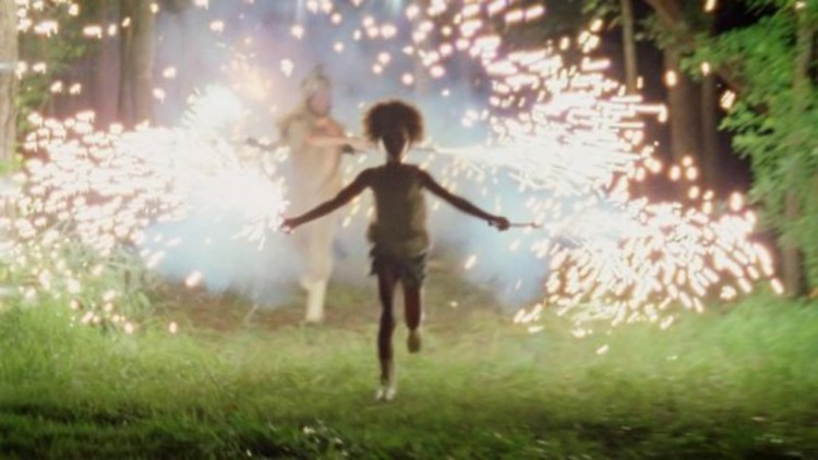 <p>Sundance and Cannes favorite Beasts of the Southern Wild earned Best Picture, Best Actress, Best Writing (adapted screenplay), and Best Directing nominations. Maybe the delightful story of its <a href=&quot;http://www.fastcocreate.com/1681010/how-a-new-orleans-collective-made-the-summers-critical-smash-beasts-of-the-southern-wild&quot; target=&quot;_self&quot;>collective</a> production helped.</p>