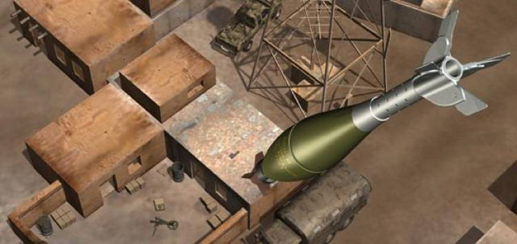 <p>Some troops in Afghanistan are now being provided with Accelerated Precision Mortar Initiative cartridges--mortars which are guided by GPS to their targets. The U.S. military hopes that precision-guided mortars will minimize risk to civilians in battle situations.</p>