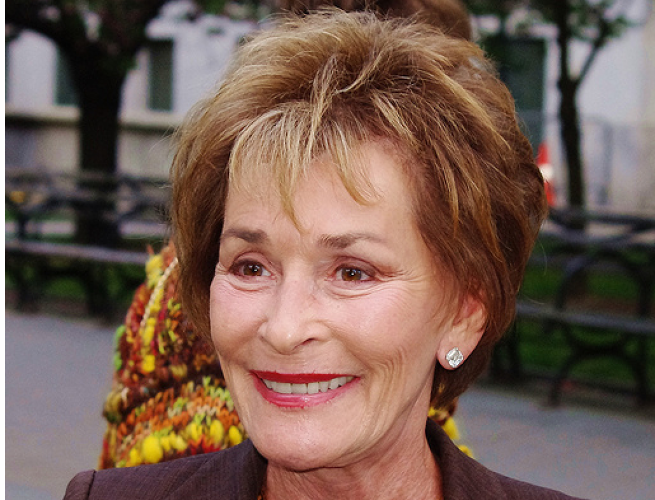 <p>Ever need to resolve a quick dispute between friends? Siri could be incredibly useful with Judge Judy as her inspiration.</p>