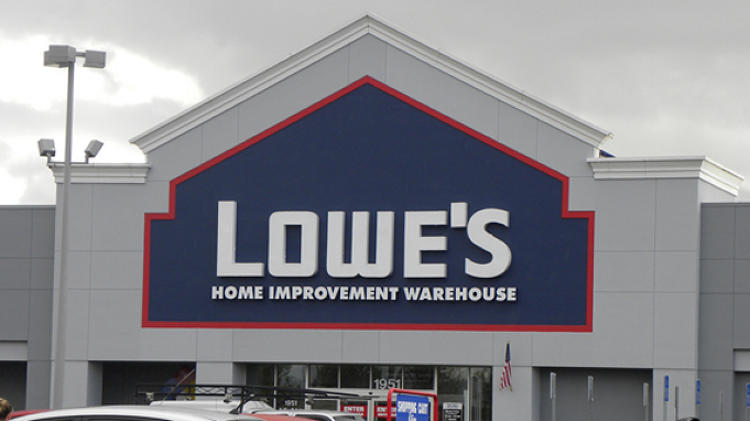 <p>Lowe's cut its promise not to telemarket customers.</p>
