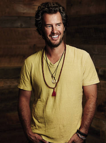 <p>Toms founder and CEO Blake Mycoskie</p>