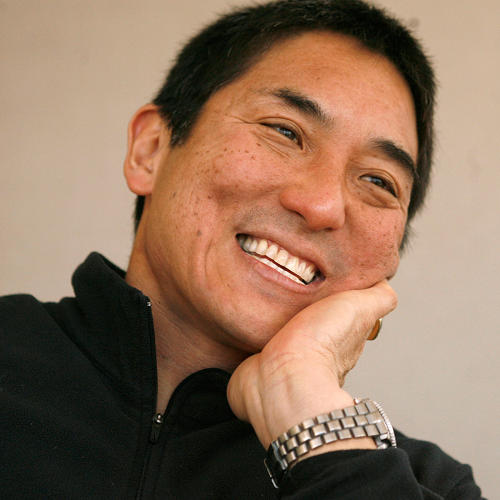 <p><strong>Guy Kawasaki</strong><br /> The business guru and best-selling author advises companies to gather the team before making critical decisions such as launching a product or service. He suggests seizing these moments to say: &quot;Let us pretend that our product, our company failed. Now, what are all the possible reasons?&quot;</p>