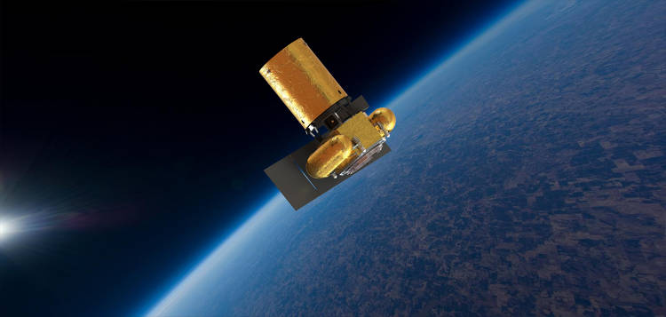 <p>The Arkyd fleet of spacecraft may be mass produced using 3-D printing.</p>