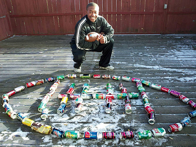 <p>Submissions from Do Something's 50 Cans Recycling campaign.</p>