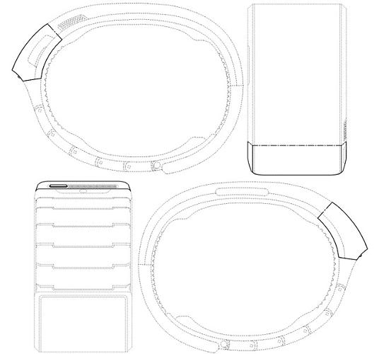 <p>If all these features are correct, we can infer that the device Samsung has patented is less of a simple smartphone companion like the successful Pebble smartwatch and more of a full-featured device that may be able to act as a headset.</p>