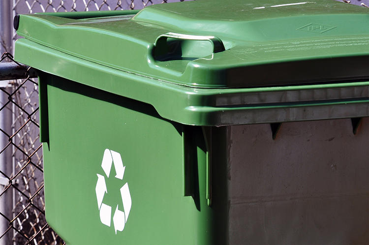 <p>San Francisco is a leader in waste management. Between 1990 and 2010, the city raised its recycling rate from 20% to 77%. By 2020, it wants to go &quot;zero waste&quot;--that is, send nothing at all to landfill.</p>