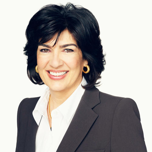 <p>As one of the most iconic TV journalists, Christiane Amanpour is a powerful Twitter user. She offers breaking news on global conflicts, and provides unique insights and perspectives to political happenings and world events. Follow <a href=&quot;http://twitter.com/camanpour&quot; target=&quot;_blank&quot;>@camanpour</a></p>