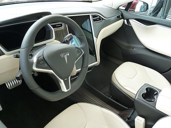 <p>The company that follows this advice, he says, &quot;will capture not just a portion of the EV market, it will capture a portion of the car market. That's how industries are formed.&quot;</p>