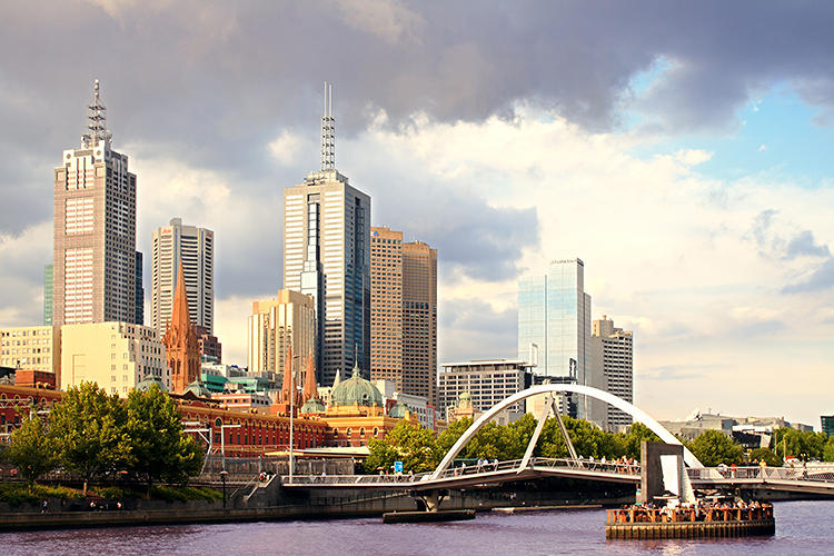 <p>Melbourne (Energy Efficient Built Environment)</p>