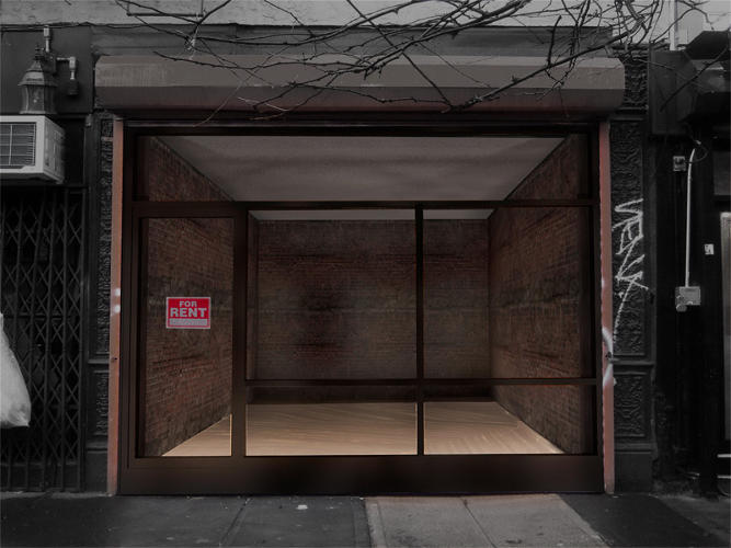 <p>NYC community organization Made in the Lower East Side (miLES) demonstrated just how great the appetite is for temporary storefront space this past spring.</p>