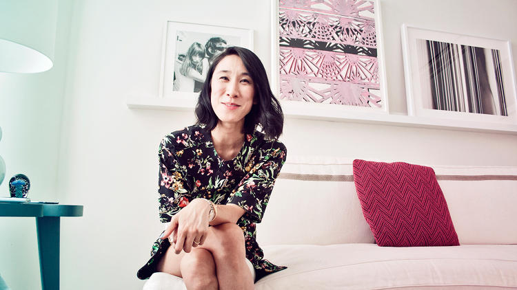 "<p>Chen is excited by technology--and immersed in it. As a leader, she looks outside of her industry for inspiration. ""Something the startup industry celebrates is nimbleness and the ability to change and take risks--I love that,"" she says, ""You have to be willing to test new things out.""</p>"