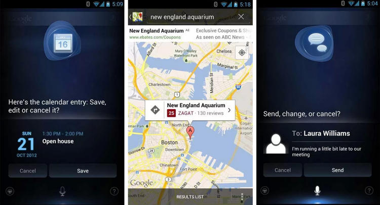 <p>Dragon Mobile Assistant is a Siri-esque companion for Android . . . except it offers a bit more: All you have to say is &quot;Hello, Dragon&quot; to activate it. Check out the video in the story below to learn more.</p>