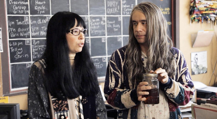 <p><a href=&quot;http://www.fastcocreate.com/1682175/fred-armisen-on-the-multi-faceted-residents-of-portlandia&quot; target=&quot;_self&quot;>Fred Armisen talks about the multi-faceted residents of Portlandia. </a></p>