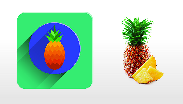 <p>These images of real-world objects turned into iOS 7 style flat icons might look simple, but the philosphy behind them is deeply felt.</p>