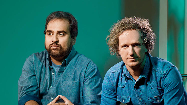 "<p>Hosain Rahman, CEO, Jawbone<br /> Yves Béhar, CEO, Fuseproject; creative director, Jawbone</p>  <p>When developing everything from headsets to personal data sensors, this duo sweats tiny details that less design-minded brands might gloss over. ""We care about the debossing and embossing, the matte, the shiny, all of the different iterations of black,"" says Rahman. The two describe a deep, familial trust that's integral to their partnership and a shared vision that led to entire maps and diagrams about what design would look like for Jawbone in the company's early days.</p>"