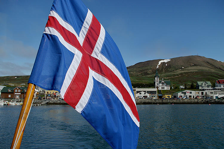 <p>Iceland has the most digital natives out of any country, with 14% of its population having grown up with computers.</p>