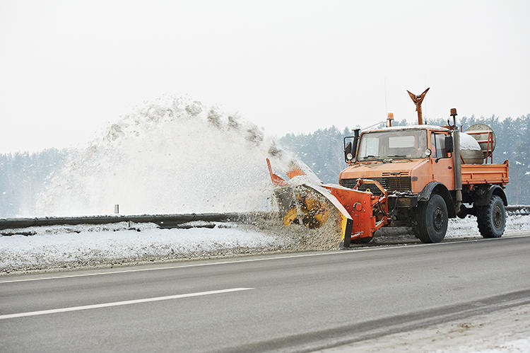 <p>Real-time snow plow tracking. &quot;This would give us the ability to see when the streets are going to be plowed.&quot;</p>
