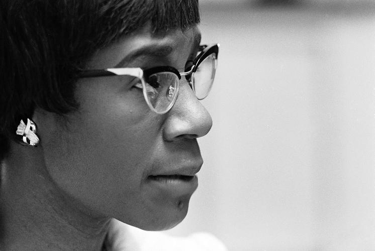 <p>Shirley Chisholm: Brooklyn-born daughter of a Guyanian father and Barbadian mother who was both the first African American woman elected to congress (1969) and the first female Democrat to run for president (1972), for which she received 152 first-ballot votes. &quot;I ran for the presidency, despite hopeless odds,&quot; she wrote in her memoir <em>The Good Fight</em>, &quot;to demonstrate the sheer will and refusal to accept the status quo.&quot;</p>