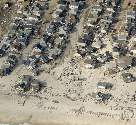<p>Few industries have been as damaged by Sandy as New York's marina industry, which has no choice but to be directly on the water.</p>