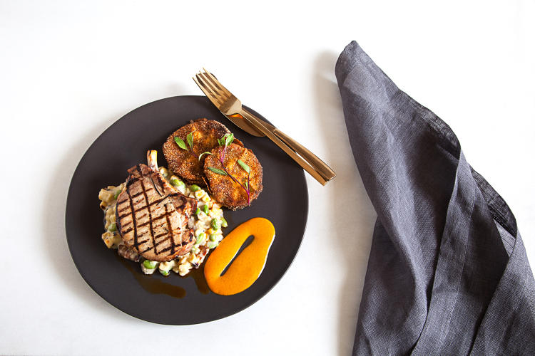 <p>Munchery has served more than 275,000 meals--handled, prepped, and cooked by in-house chefs recruited from local, renowned establishments--in the San Francisco Bay Area.</p>