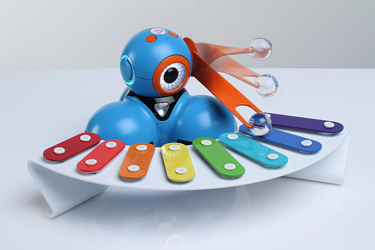 <p>The product team spent time figuring out how to get kids to stay engaged with the toy.</p>