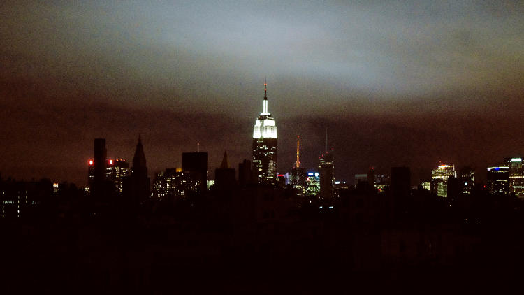 <p>When Hurricane Irene hit New York, it prompted city officials to ask Dutch expert Jeroen Aerts for advice on flood protection. Not all the Dutch wisdom was heeded.</p>