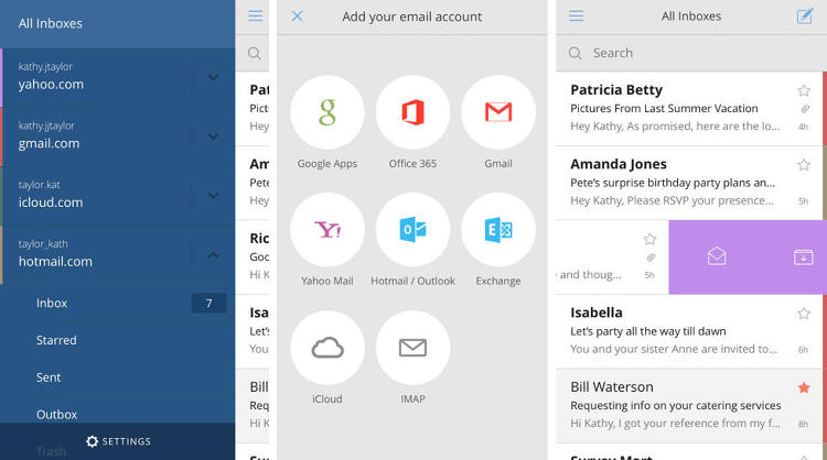 <p>Cloud Magic's selling point is its &quot;lightning fast, powerful email search,&quot; which, let's be honest, can be pretty atrocious in your everyday email app.</p>