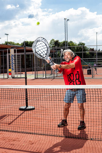 <p>The seniors in this &quot;image boost&quot; of a series give wise elders like Merlin and Albus Dumbledore a run for their money.</p>