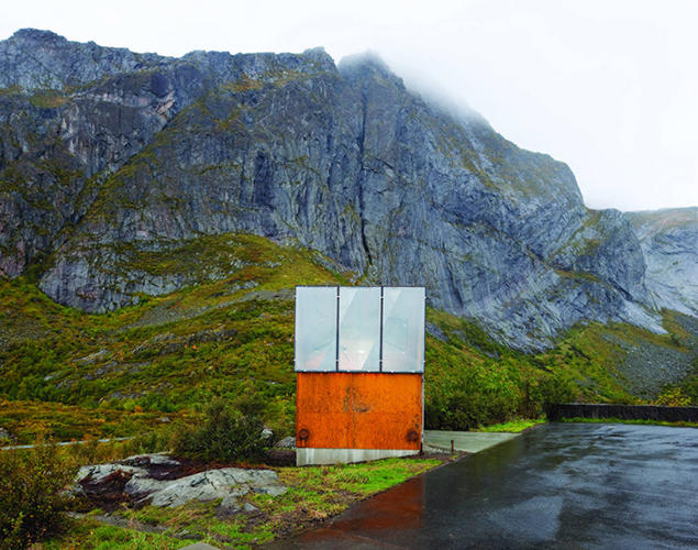 <p>Architects have recently begun exploring the potential of the outhouse, lifting its design out of the backwoods, pre-plumbing associations.</p>